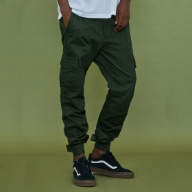 [엑스톤즈] XP12 Velcro Painter Pants - khaki