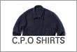 cpo shirts
