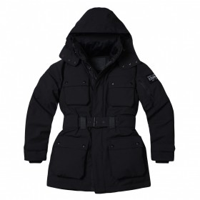[에딜롯 윈터레스 패디드 자켓] EDIROT - Winterless Padded Jacket (PRE- ORDER)